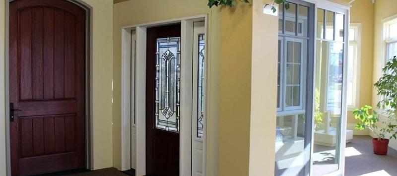 Types of Doors & The window centre | pezcame.com